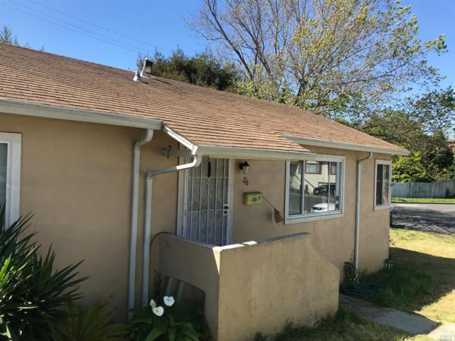 26 Laurel Street, Vallejo, CA 94591 (#21809347) :: Ben Kinney Real Estate Team
