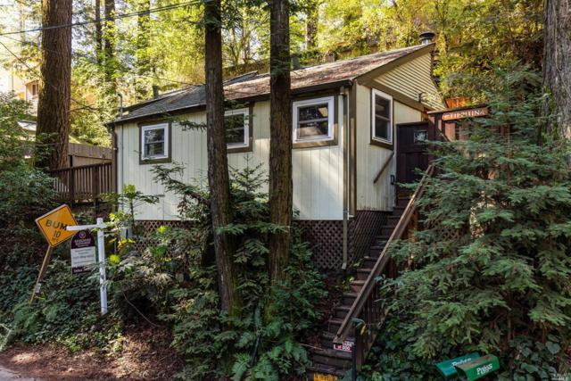 14210 Lovers Lane, Guerneville, CA 95446 (#21809350) :: Andrew Lamb Real Estate Team