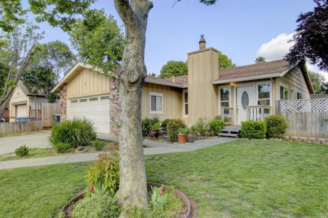 Vacaville, CA 95687 :: Ben Kinney Real Estate Team