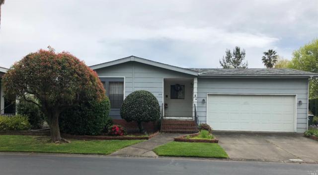 1945 Piner Road #149, Santa Rosa, CA 95403 (#21809395) :: W Real Estate | Luxury Team
