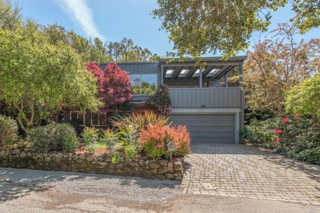 428 The Alameda, San Anselmo, CA 94960 (#21809413) :: W Real Estate | Luxury Team