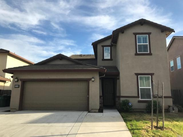 9590 Hopyard Way, Sacramento, CA 95829 (#21809426) :: Andrew Lamb Real Estate Team