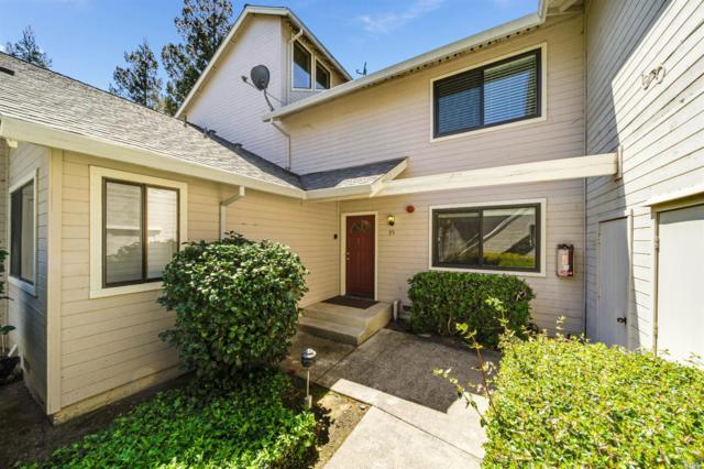 95 Village Parkway, Napa, CA 94558 (#21809443) :: Ben Kinney Real Estate Team
