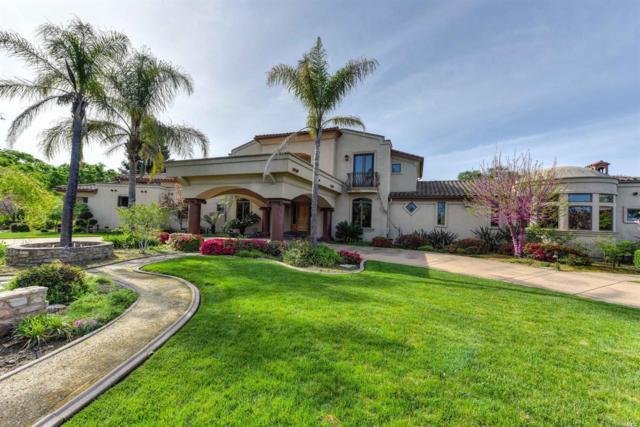 5900 Oak Creek Place, Sacramento, CA 95746 (#21809446) :: Andrew Lamb Real Estate Team