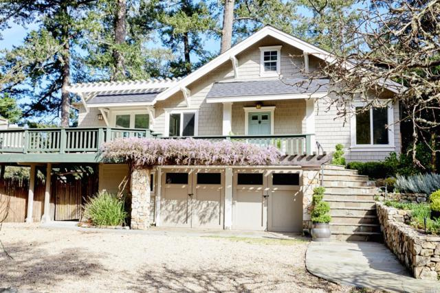 15 Linares Avenue, Forest Knolls, CA 94933 (#21809481) :: RE/MAX GOLD