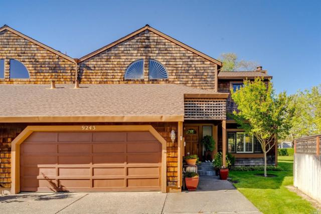9243 Lakewood Drive, Windsor, CA 95492 (#21809487) :: Andrew Lamb Real Estate Team