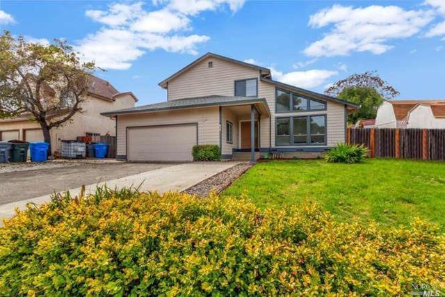 815 Glen Cove Road, Vallejo, CA 94591 (#21809520) :: Ben Kinney Real Estate Team