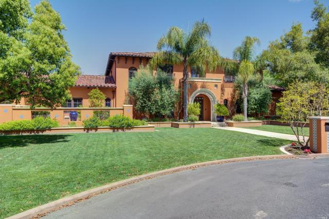 4021 Riding Club Lane, Sacramento, CA 95864 (#21809589) :: Andrew Lamb Real Estate Team