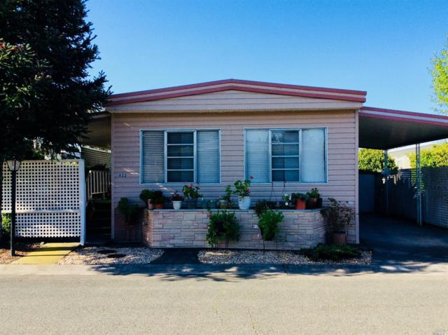 623 Colonial Park Drive, Santa Rosa, CA 95403 (#21809592) :: RE/MAX GOLD