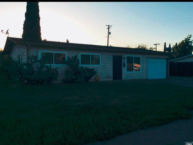 2007 Plum Tree Way, Fairfield, CA 94533 (#21809628) :: RE/MAX GOLD