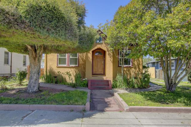 16 Dana Street, Petaluma, CA 94952 (#21809665) :: W Real Estate | Luxury Team