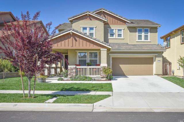 837 Erin Way, Napa, CA 94559 (#21809684) :: W Real Estate | Luxury Team