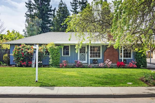 395 Chase Street, Sonoma, CA 95476 (#21809700) :: W Real Estate | Luxury Team