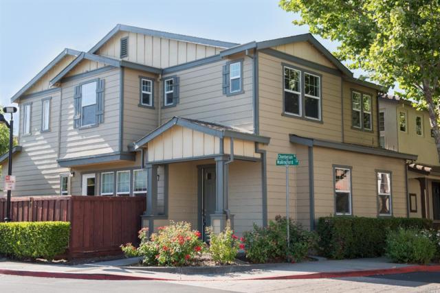 1621 Wallingford Lane, Fairfield, CA 94533 (#21809753) :: Rapisarda Real Estate