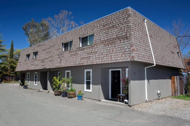 Sonoma, CA 95476 :: W Real Estate | Luxury Team