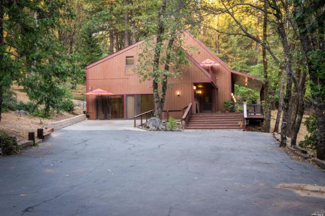 14593 Sunrock Road, Nevada City, CA 95959 (#21809809) :: Ben Kinney Real Estate Team