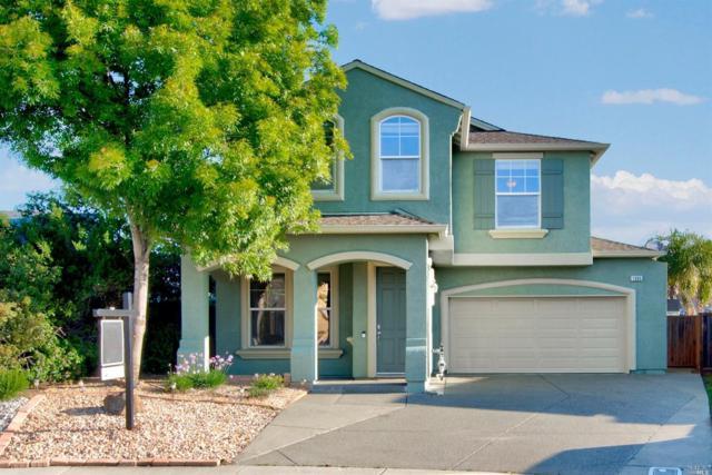 1085 Cabernet Court, Vacaville, CA 95688 (#21809819) :: Perisson Real Estate, Inc.