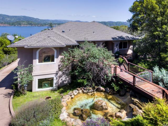 3510 Shoreline View Way, Kelseyville, CA 95451 (#21809836) :: Andrew Lamb Real Estate Team