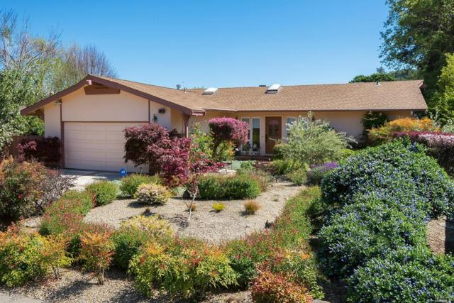 283 Flagstone Terrace, San Rafael, CA 94903 (#21809853) :: Andrew Lamb Real Estate Team