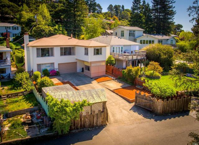 31 Alvarado Avenue, Mill Valley, CA 94941 (#21809857) :: W Real Estate | Luxury Team