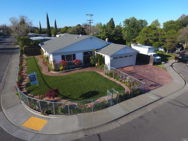 1326 Coolidge Street, Fairfield, CA 94533 (#21809885) :: Ben Kinney Real Estate Team