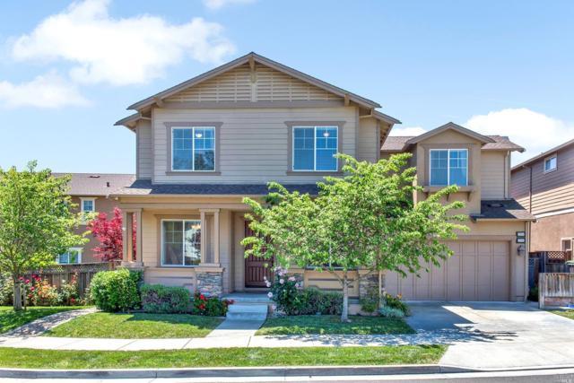 1374-1376 Gordon Lane, Santa Rosa, CA 95404 (#21809897) :: Ben Kinney Real Estate Team