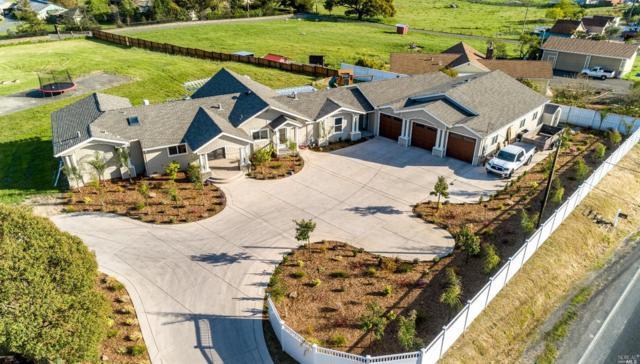 826 Corona Road, Petaluma, CA 94954 (#21809967) :: W Real Estate | Luxury Team