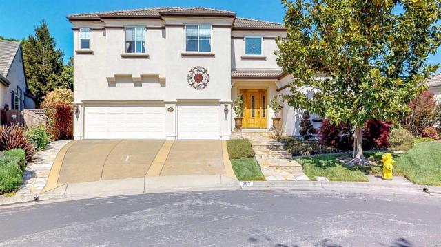 307 Crickett Court, Petaluma, CA 94954 (#21809976) :: W Real Estate | Luxury Team