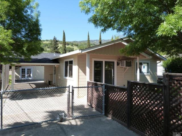 6156 1st Avenue, Lucerne, CA 95458 (#21809977) :: Andrew Lamb Real Estate Team