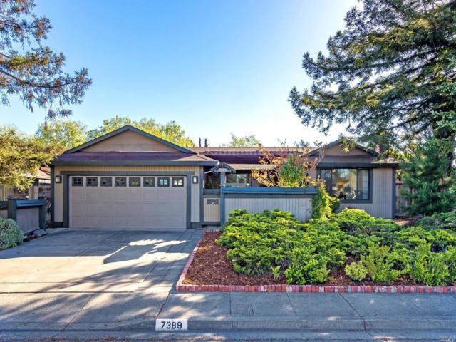7389 Circle Drive, Rohnert Park, CA 94928 (#21809989) :: W Real Estate | Luxury Team