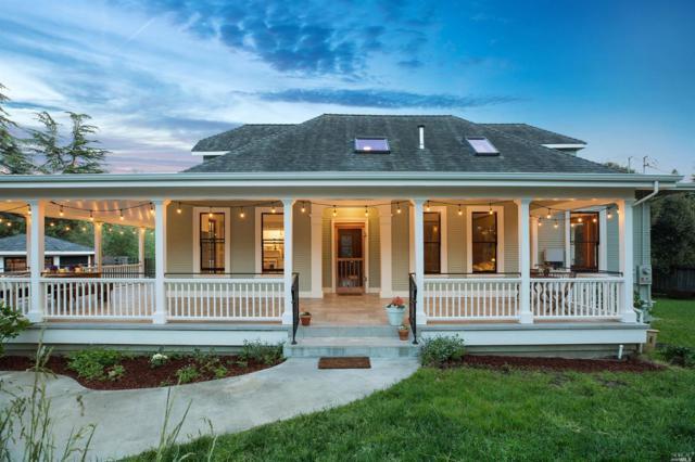 1375 Gossage Avenue, Petaluma, CA 94952 (#21809994) :: W Real Estate | Luxury Team