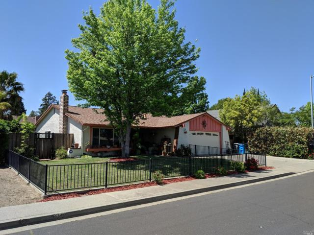 316 Bishop Drive, Vacaville, CA 95687 (#21810013) :: RE/MAX GOLD