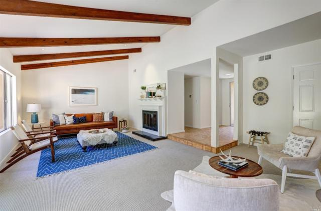 803 Everest Court, Mill Valley, CA 94941 (#21810050) :: W Real Estate | Luxury Team