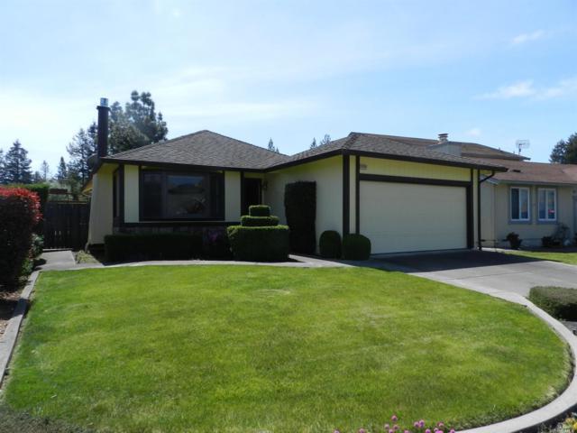 1182 Cielo Circle, Rohnert Park, CA 94928 (#21810051) :: W Real Estate | Luxury Team
