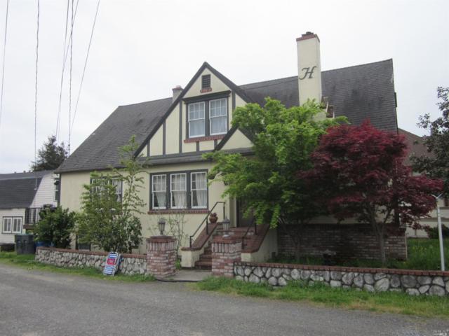 715 Western Avenue, Petaluma, CA 94952 (#21810058) :: W Real Estate | Luxury Team