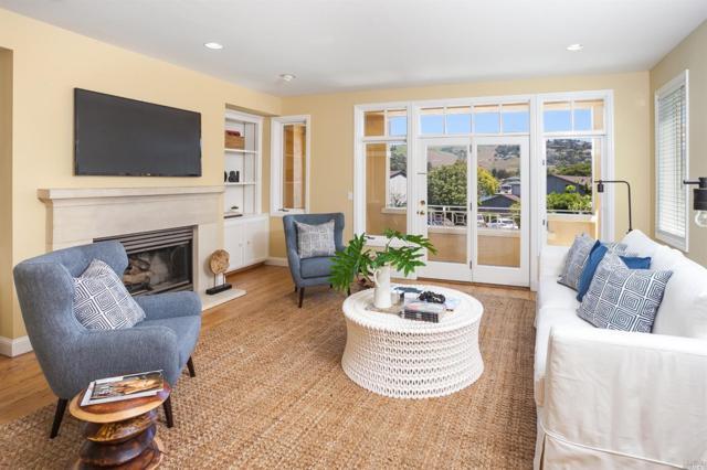 551 San Rafael Avenue, Belvedere, CA 94920 (#21810066) :: Ben Kinney Real Estate Team
