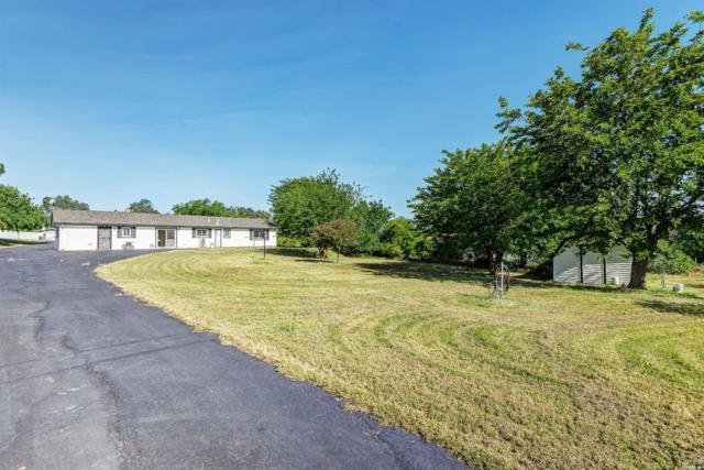 7616 Clement Road, Vacaville, CA 95688 (#21810081) :: Ben Kinney Real Estate Team