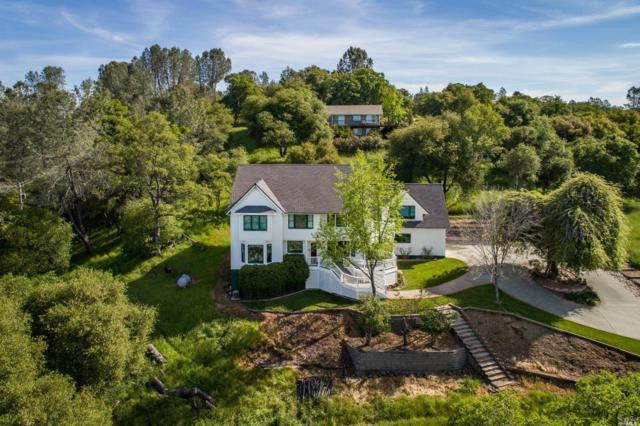 12413 Lakeview Way, Grass Valley, CA 95949 (#21810118) :: Ben Kinney Real Estate Team