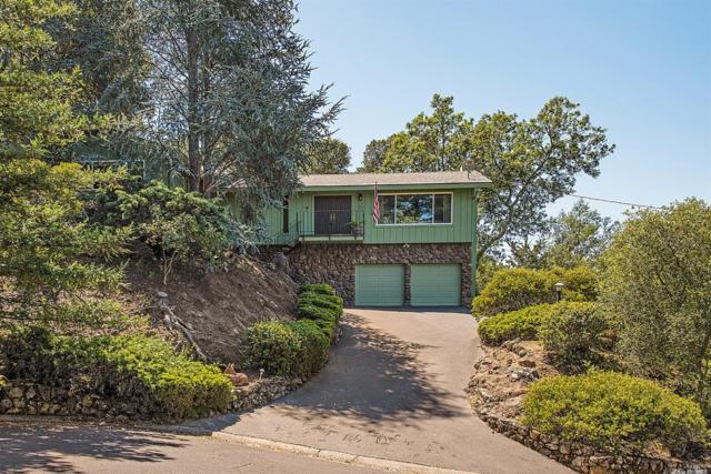 77 Syar Drive, Napa, CA 94558 (#21810125) :: W Real Estate | Luxury Team