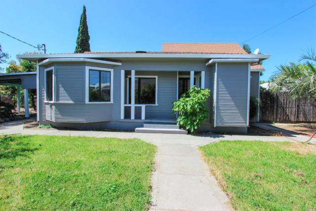 715 5th Street, Arbuckle, CA 95912 (#21810157) :: RE/MAX GOLD