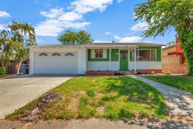 332 Ladera Drive, Vallejo, CA 94591 (#21810213) :: Ben Kinney Real Estate Team