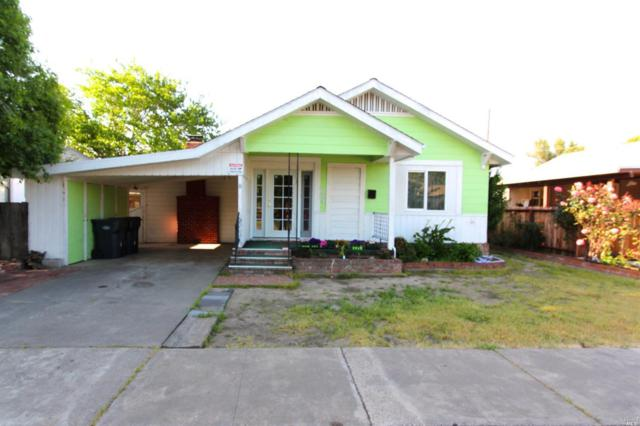 945 Ohio Street, Fairfield, CA 94533 (#21810257) :: Rapisarda Real Estate