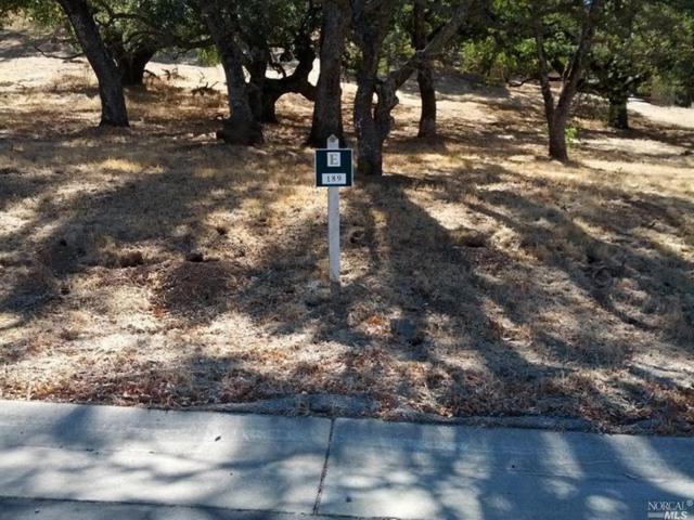 738 Bridle Ridge Court, Fairfield, CA 94534 (#21810316) :: RE/MAX GOLD