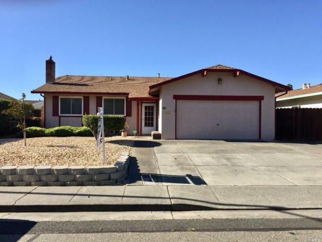 1019 Quail Drive, Fairfield, CA 94533 (#21810384) :: Ben Kinney Real Estate Team