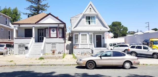 326 Pennsylvania Street, Vallejo, CA 94590 (#21810428) :: Ben Kinney Real Estate Team