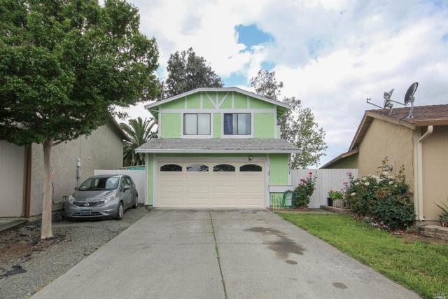 1637 Matthew Drive, Fairfield, CA 94533 (#21810448) :: Ben Kinney Real Estate Team