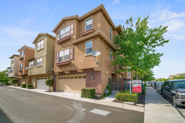 2716 Waldorf Lane, Fairfield, CA 94533 (#21810508) :: Rapisarda Real Estate