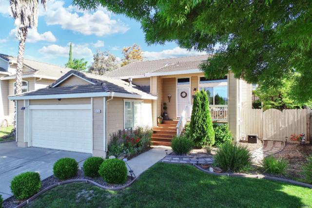 219 San Leon Drive, Vacaville, CA 95688 (#21810546) :: Ben Kinney Real Estate Team