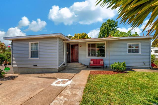 1165 Lewis Avenue, Vallejo, CA 94591 (#21810559) :: Ben Kinney Real Estate Team