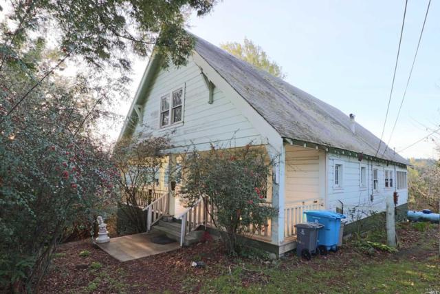 253 Sprowel Creek Road, Garberville, CA 95542 (#21810584) :: Ben Kinney Real Estate Team
